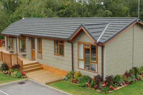 3 bedroom lodge for sale - Swainswood Park, Overseal, Swadlincote
