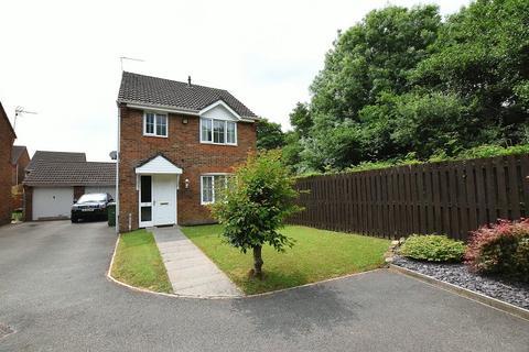 3 bedroom detached house for sale - Maes Y Bryn , Pontprennau, Cardiff. CF23 8XQ