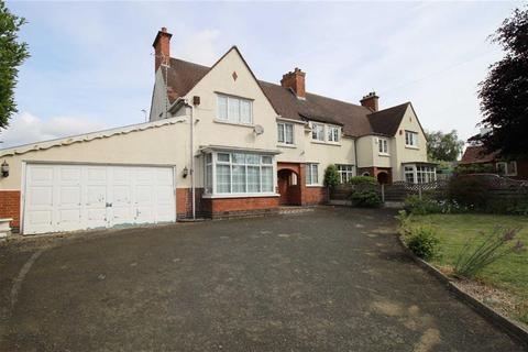 4 bedroom semi-detached house for sale - Manor Road, Chellaston, Derby