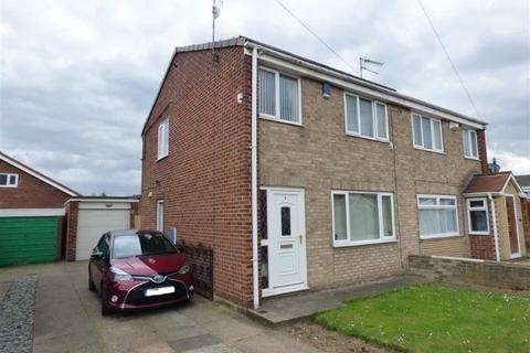 3 bedroom semi-detached house for sale - Lagoon Drive, Sutton Upon Hull, Hull, East Yorkshire, HU7