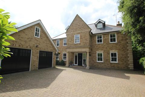 6 bedroom detached house for sale - Great Baddow, Chelmsford