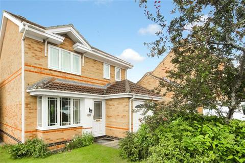 3 bedroom detached house for sale - Otter Way, Royal Wootton Bassett, Swindon Wilts