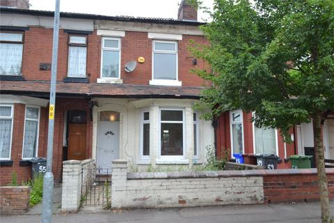 3 bedroom terraced house to rent - Gill Street, Blackley, Manchester, M9