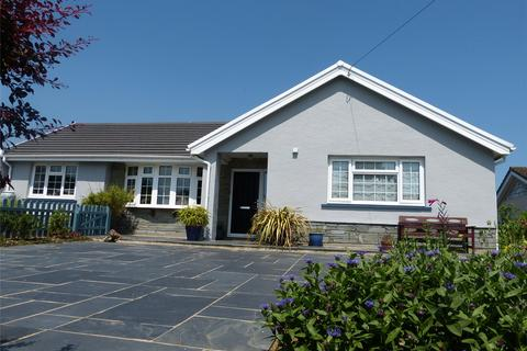 3 bedroom detached bungalow for sale - Hill Crest, Coxhill, Narberth, Pembrokeshire