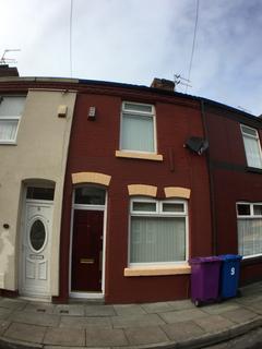2 bedroom terraced house to rent - Whitby Street, Kensington, Merseyside, L6