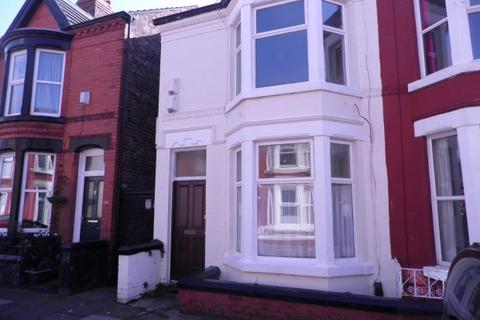 2 bedroom flat for sale - Blythswood Street, Aigburth, Liverpool, L17