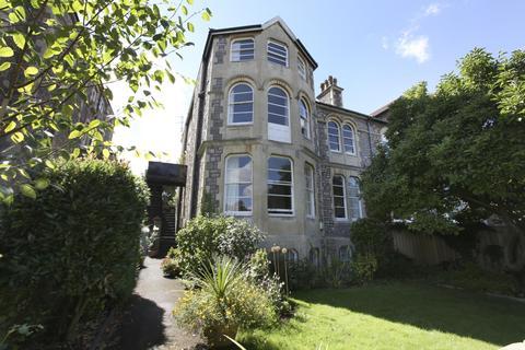 2 bedroom flat to rent - Julian Road, Sneyd Park, BS9