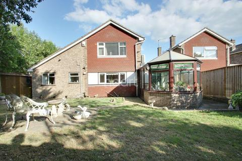 4 bedroom detached house for sale - Kelsey Crescent, Cambridge