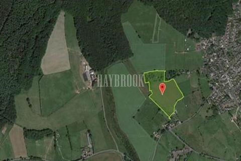 Land for sale - Hill Top Lane, Grenoside