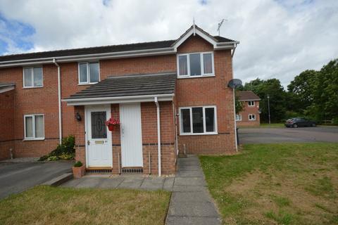 2 bedroom maisonette to rent - Syon Park Close, West Bridgford
