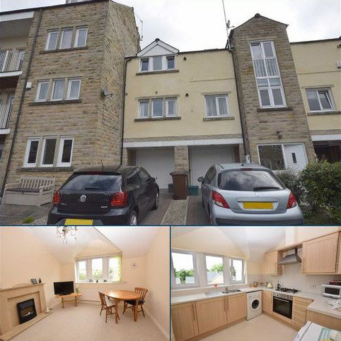 2 bedroom apartment to rent - Wycoller View, Colne, Lancashire