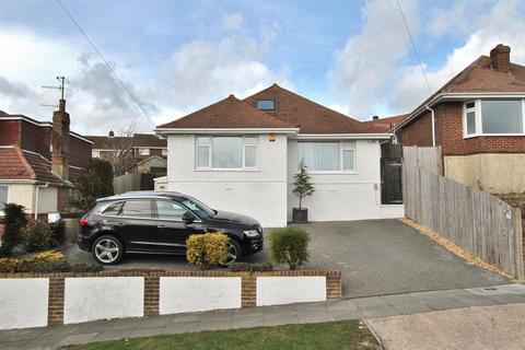 4 bedroom detached bungalow for sale - Balsdean Road,
