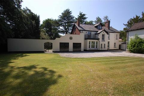 5 bedroom detached house for sale - Hulme Hall Road, Cheadle Hulme, Cheshire