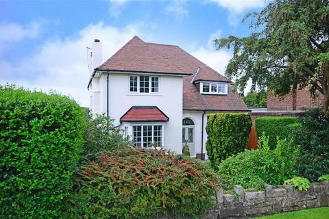 4 bedroom detached house for sale - Causeway Head Road, Sheffield