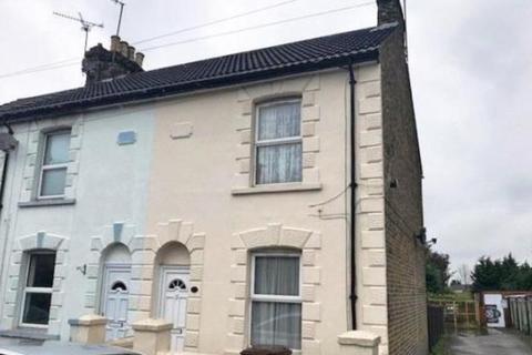 3 bedroom house to rent - Queens Road, Gillingham