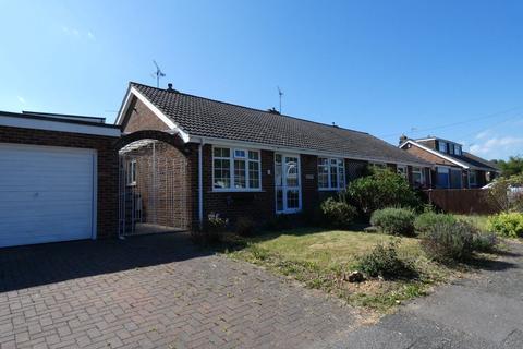2 bedroom bungalow to rent - Chartham