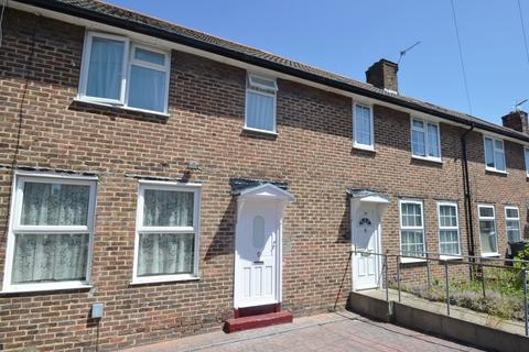 3 bedroom terraced house to rent - Boundfield Road Catford SE6