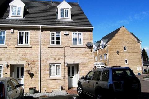 3 bedroom house to rent - LOXLEY CLOSE, ECCLESHILL, BRADFORD BD2 3HX