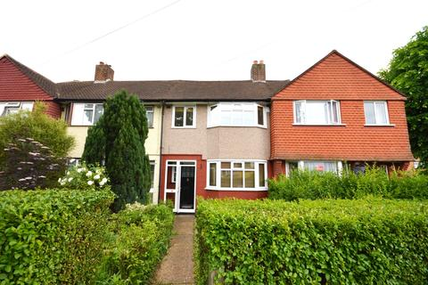 3 bedroom terraced house to rent - Brockman Rise BR1