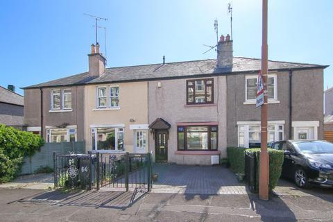 2 bedroom terraced house for sale - 62 Bellevue Road, Edinburgh, EH7 4DE