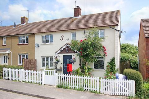 3 bedroom semi-detached house for sale - Kipling Walk, Basingstoke RG22