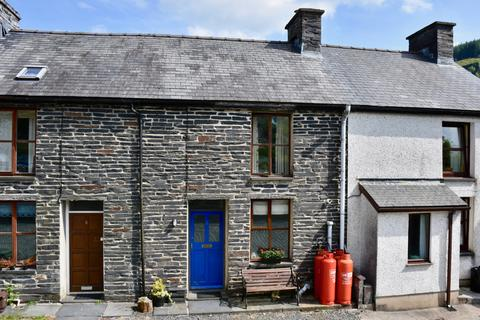 3 bedroom house for sale - Bronmeirion, Upper Corris, SY20