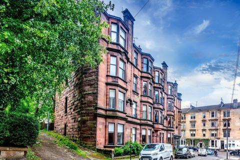 3 bedroom apartment for sale - 107 Crown Road North, Hyndland, G12 9HS