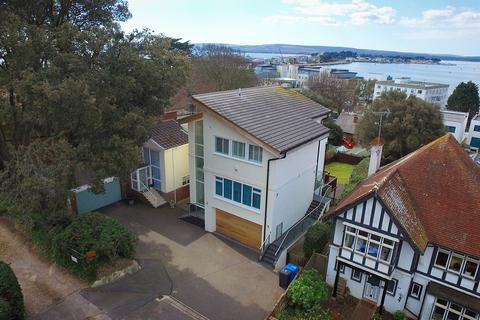 4 bedroom semi-detached house for sale - Chaddesley Glen, Canford Cliffs, Poole, Dorset BH13