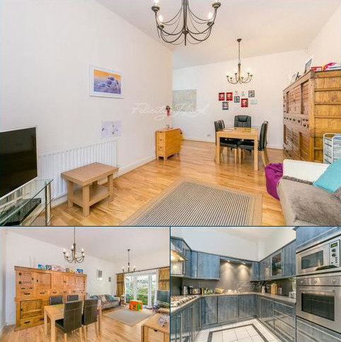 2 bedroom flat to rent - Silverdale Court, EC1V