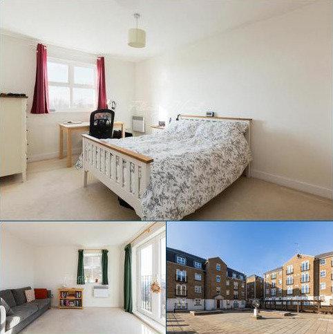 1 bedroom flat to rent - Brook Square, SE18