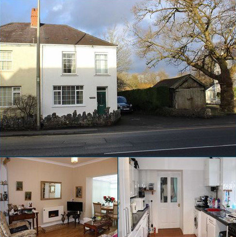4 bedroom semi-detached house for sale - Ammanford Road, Ammanford, SA18