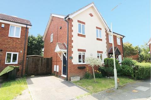 3 bedroom semi-detached house to rent - Park Wood Close, Ashford, TN23