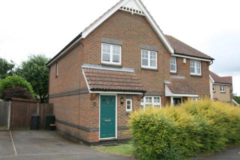 3 bedroom semi-detached house to rent - Clarke Crescent, Kennington, Ashford, Kent TN24