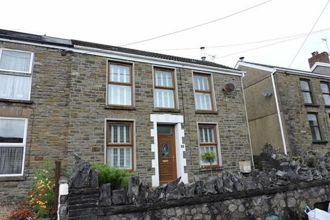 3 bedroom semi-detached house for sale - Alltygrug Road, Ystalyfera, Ystalyfera Swansea