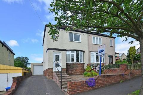 3 bedroom semi-detached house for sale - 8, Hollinsend Avenue, Intake, Sheffield, S12