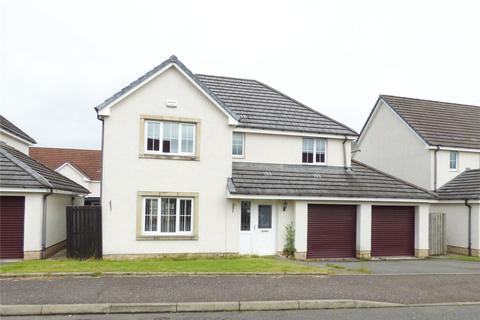 4 bedroom detached house for sale - 33 Meadowpark Crescent, Bathgate, West Lothian, EH48