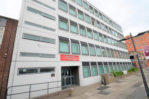 Studio to rent - Princegate House, Princegate Street, Doncaster DN1