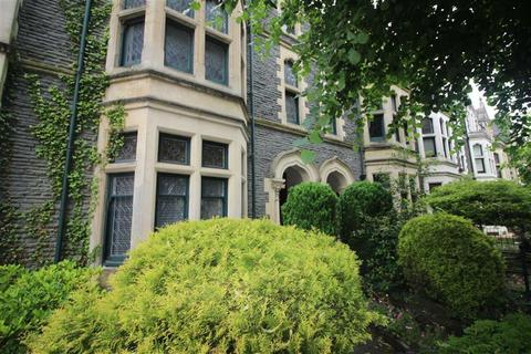 3 bedroom apartment to rent - Cathedral Road, Pontcanna, Cardiff