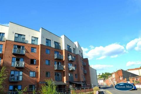 2 bedroom apartment to rent - 10 Merment House, Kelham Island, Sheffield, S3 8BR