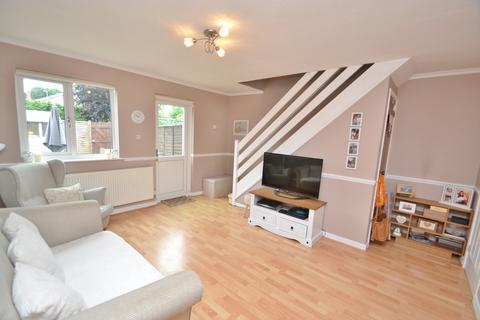 2 bedroom terraced house for sale - Throop
