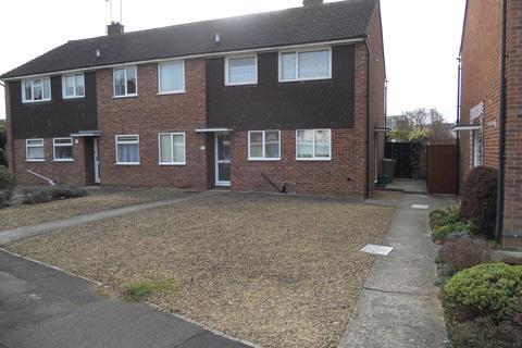 2 bedroom maisonette to rent - St George's Close, Cheltenham