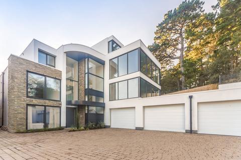 3 bedroom apartment for sale - Alington Road, Evening Hill, Poole, Dorset BH14