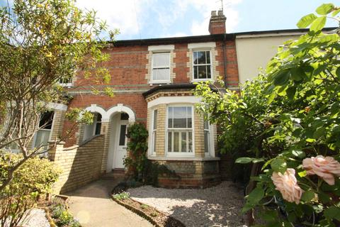 4 bedroom terraced house for sale - Addington Road, Reading