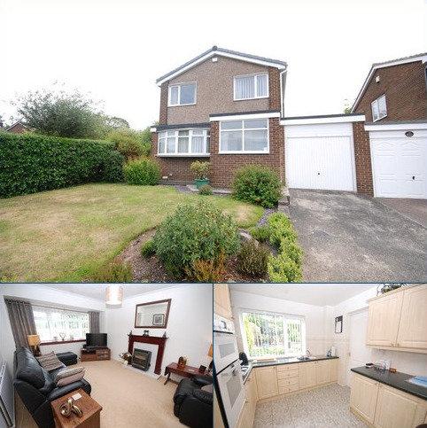 3 bedroom semi-detached house for sale - Colebrooke, Birtley