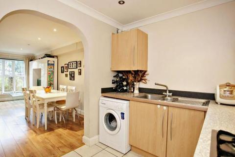 2 bedroom apartment to rent - The Waterways, North Oxford, OX2