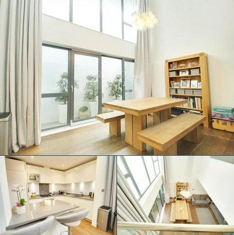 3 bedroom flat to rent - Central Street, EC1V