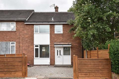 2 bedroom end of terrace house to rent - Overfields, Knutsford, Cheshire, WA16 8LQ