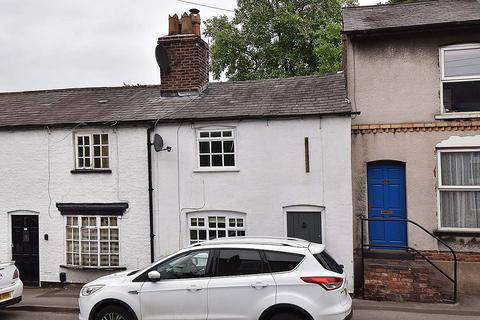 2 bedroom terraced house to rent - Stanley Road, Knutsford, Cheshire, WA16 0DE