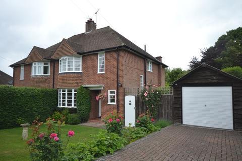 3 bedroom semi-detached house for sale - Emmer Green