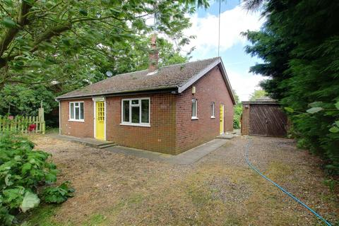 2 bedroom detached bungalow for sale - North End, Saltfleetby, Louth
